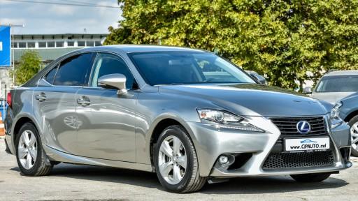 Lexus IS -Series