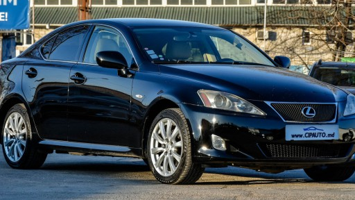 Lexus IS -Series