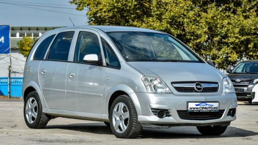 Opel Miriva